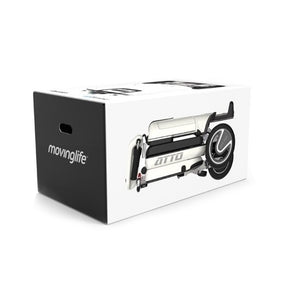 MovingLife ATTO Mobility Scooter Box  | VIVA Mobility