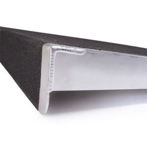 PVI Self-Supporting Solid Surface Threshold Ramp durable welding construction | VIVA Mobility
