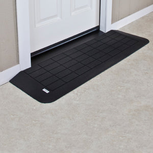 VIVA Mobility USA American Access Wheelchair Rubber Threshold Portable Ramp
