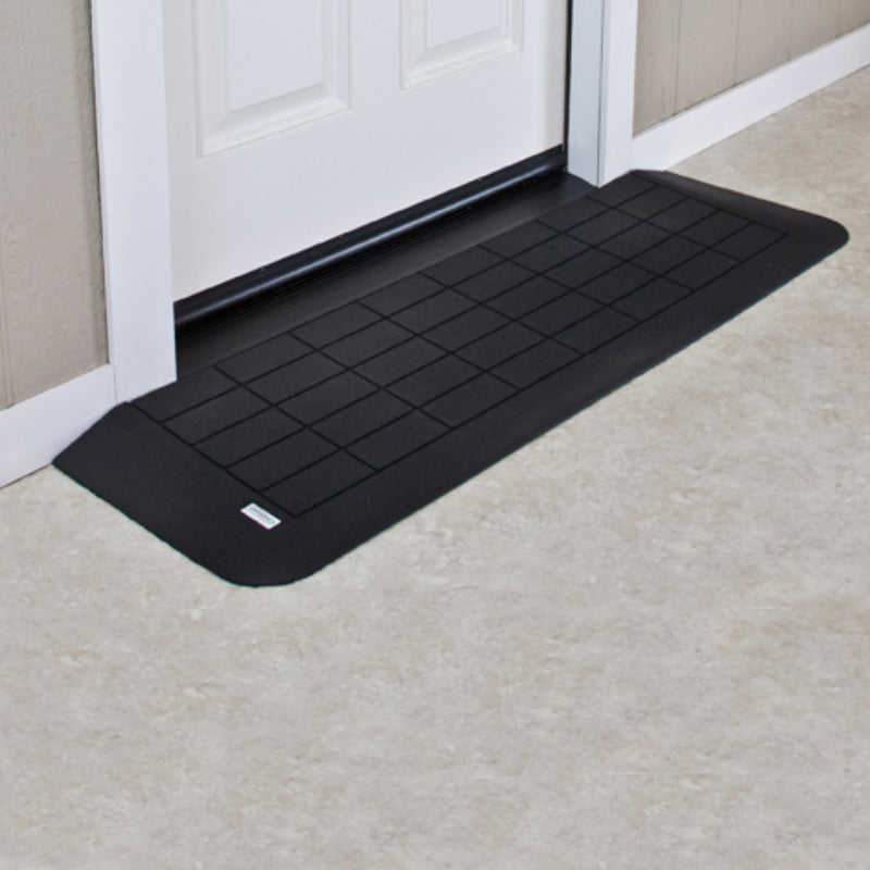 Shop Wheelchair Ramps Safepath Ezedge Rubber Threshold