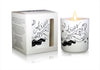 Zodiac Massage Candle Aries, Vanilla Fragrance