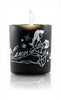 Full Set Zodiac Massage Candle, Garden Floral Fragrance