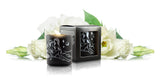 Zodiac Massage Candle Leo, Garden Floral Fragrance