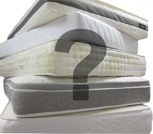 Which Mattress is the Right Choice? - Find out