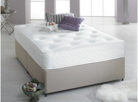 Bray 1500 Pocket Divan Bed