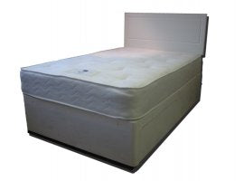 Buckingham Medium Orthopaedic Divan Bed
