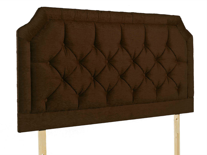 "Lewis 28"" Strutted Headboard"