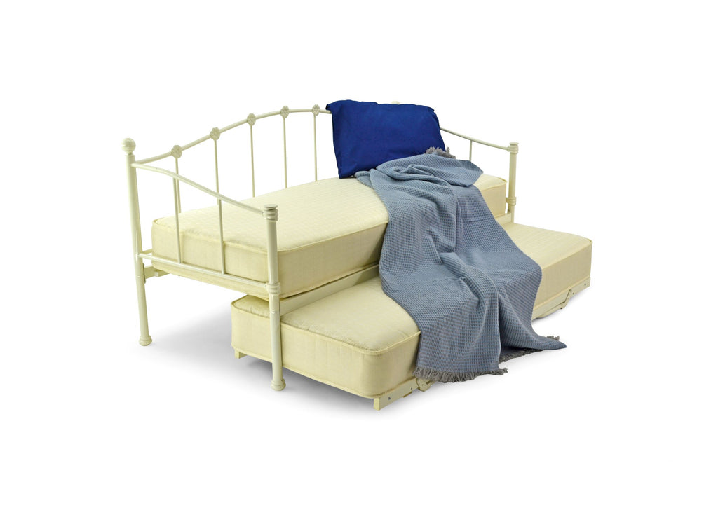Paddington Day Bed with Underbed Frame Bundle Deal
