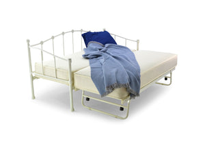 Paddington Metal Trundle Under Bed