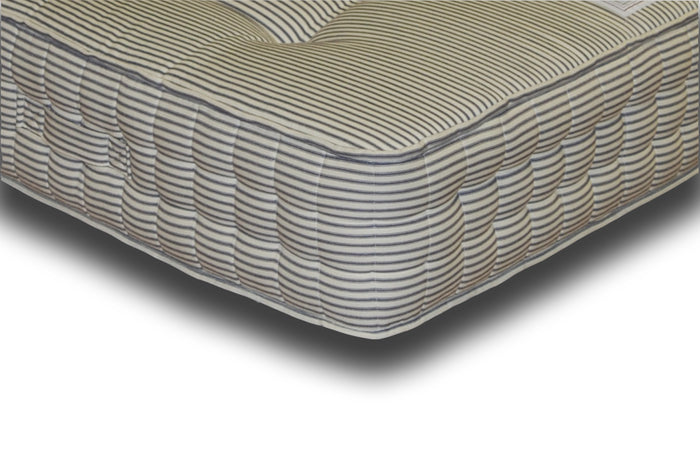 Pocket Deluxe 2000 Spring Mattress