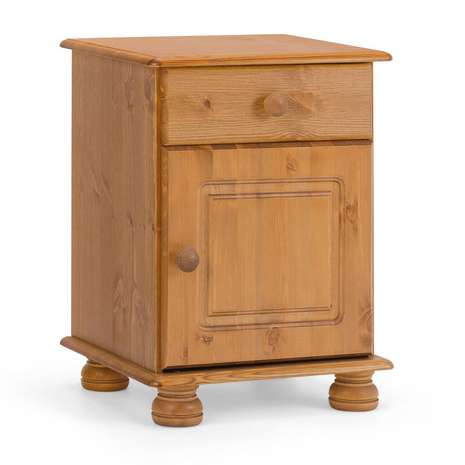 Surrey 1 Door 1 Drawer Bedside
