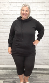 Changing Things Up - Curvy Black