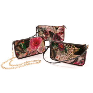 KENWOOD FLORAL BAG