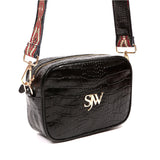 BOND BAG-BLACK