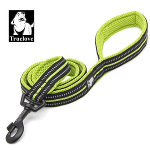 Running Reflective safe Walking Training Pet Dog Lead leash