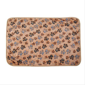 Comfortable Pet Bed Mats