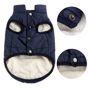 Pet Dog Vest Jacket