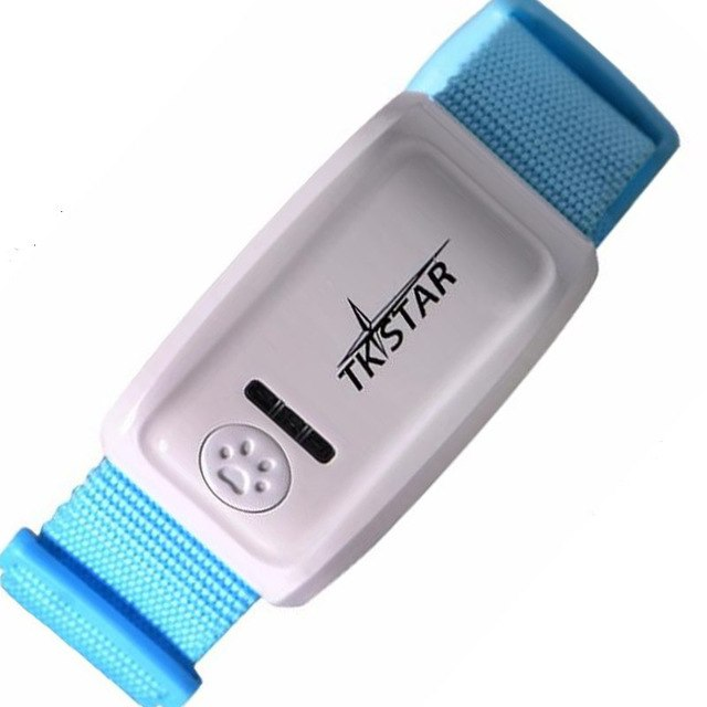 Waterproof Tracker