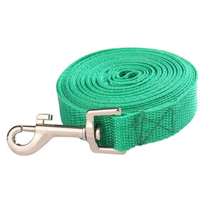 Pet Dog Leash Nylon Leash For Small Medium Dog
