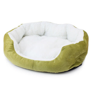 Dog Bed Mats Sofa Kennels Doggy Warm House