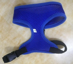 1pc Breathable Harness for Small Dog