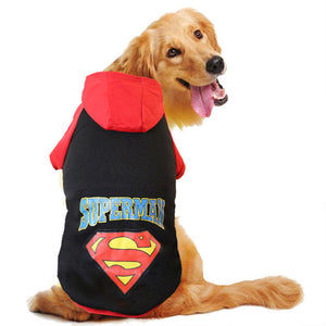 Big Dog Clothes Bulldog Pitbull Coat Jacket