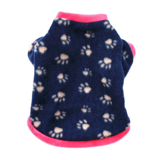 Winter Pet Dog Cat Clothes