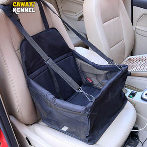Car Seat Cover Folding Hammock Pet Carriers Bag