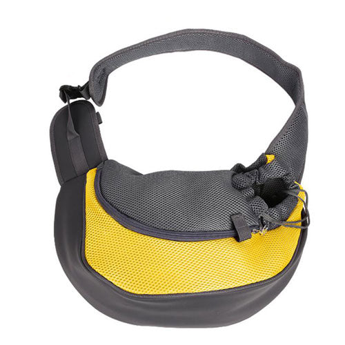 Outdoor Bags Small Animal Dog Carrier Sling