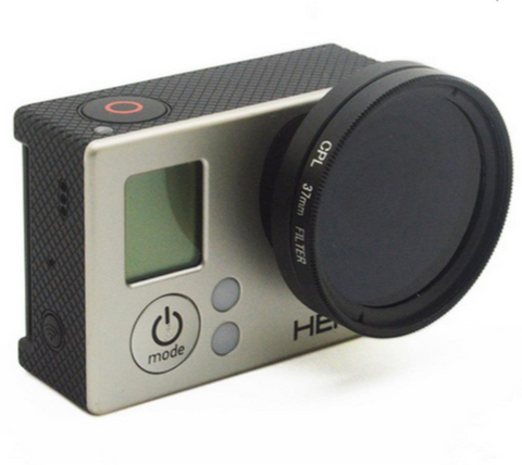 ZePolarizer - Camera Filter