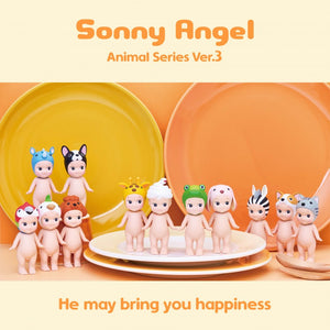 Sonny Angel Animal 3