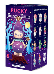 Pucky Forest Fairies
