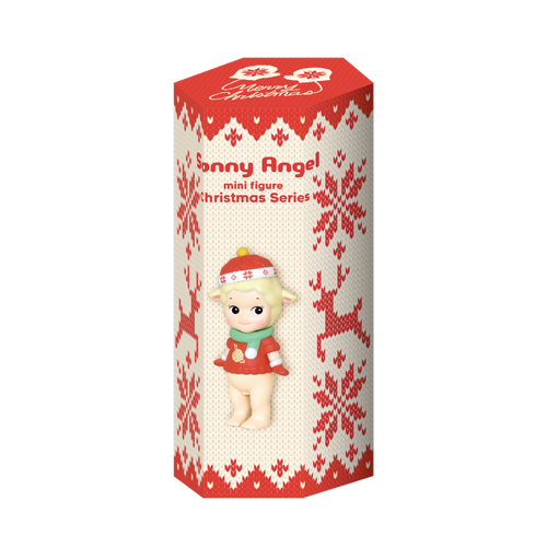 Sonny Angel Christmas 2019 Limited Edition
