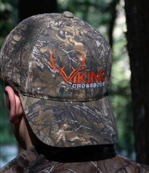 Viking Camo Hat