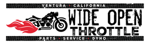 Wide Open Throttle - VTA