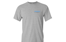 Load image into Gallery viewer, Grey Short Sleeved T-Shirt