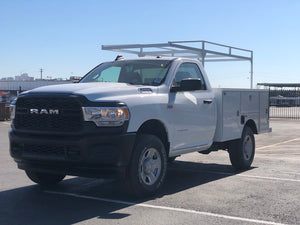 Best 5 Ladder Racks for Trucks