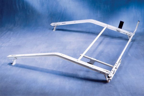 Single Locking Ladder Rack - Full Size Vans | Masterack | Drake Equipment