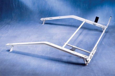"Single Locking Ladder Rack - Ford Transit Low Roof (130""WB) 