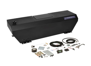 50 Gallon In-Bed Auxiliary Fuel Tank System - TRAX 3
