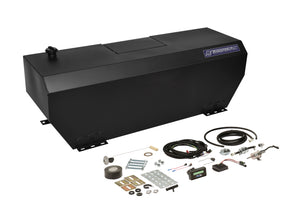 75 Gallon In-Bed Auxiliary Fuel Tank System - TRAX 3