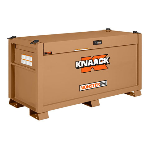 Model 1010 MONSTER BOX® Chest | KNAACK® | Drake Equipment