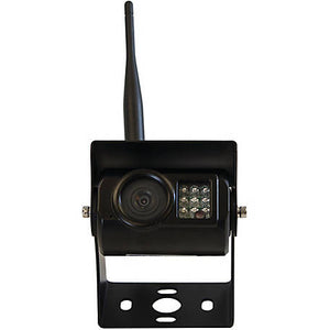 Wireless Heated Camera With Night Vision And Waterproof