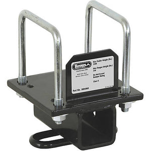 RV Universal Receiver Hitch