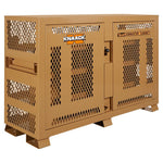 Model 129-MT Tool Kage™ Bin Storage Cabinet | KNAACK® | Drake Equipment