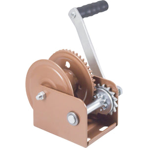 Hand Winch 800 Pound Capacity