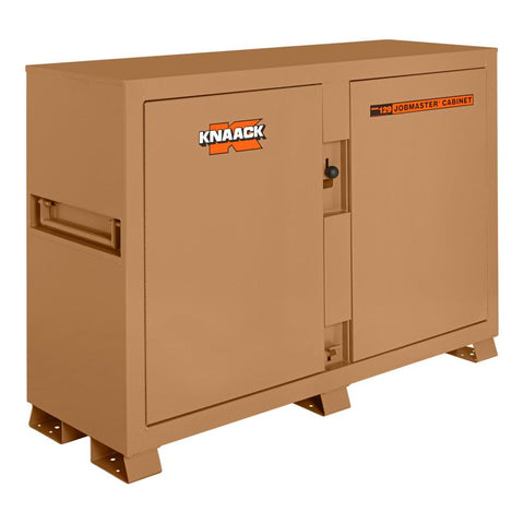 Model 129 JOBMASTER™ Bin Storage Cabinet | KNAACK® | Drake Equipment