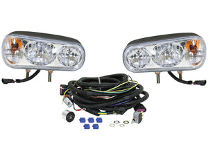 UNIVERSAL SNOWPLOW LIGHT KIT | Buyers | Drake Equipment
