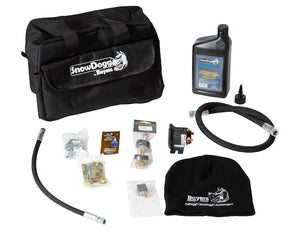 Emergency Repair Kit for SnowDogg Straight Blade Snow Plows