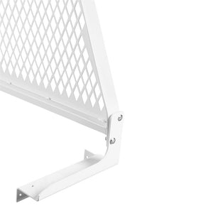WEATHER GUARD 1915-3-01 Cab Protector Mounting Kit